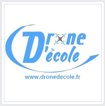 dronedecole Yan Hélin