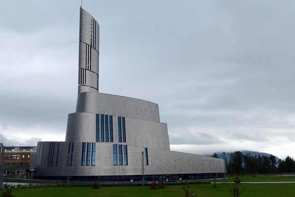 Alta Cathédrale boréale