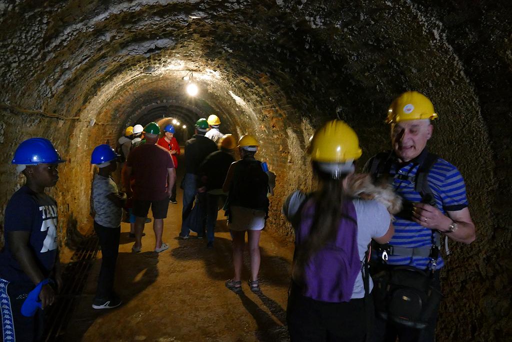 Mines de Riotinto