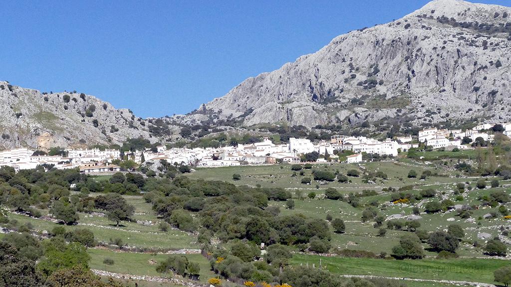 Les villages blancs