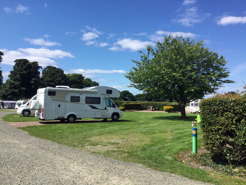 Camping Drum Mohr holiday Park