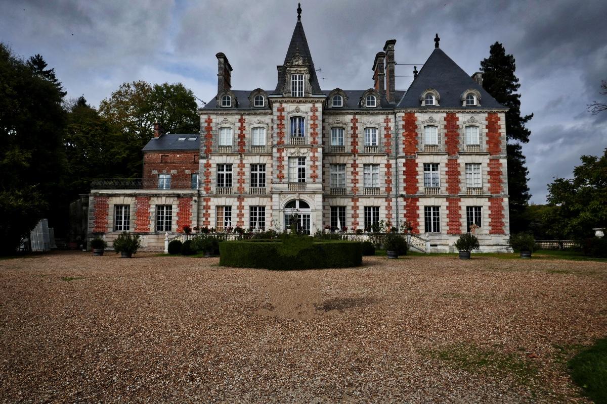 Château des Enigmes Fréteval