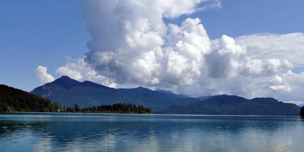 Lac de Walchensee